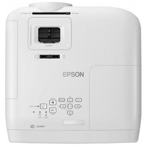 Проектор Epson EH-TW5820: фото 5