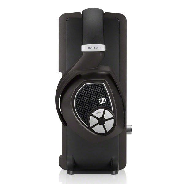 Наушники беспроводные Sennheiser RS 185: фото 3
