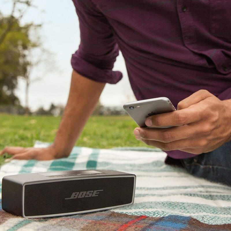 Bose SoundLink Mini Bluetooth speaker II Limited Edition